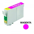 CARTUCHO EPSON ORIGINAL T633 <font color=magenta><strong> MAGENTA </strong></FONT>