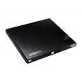 GRABA DVD EXTERNA SLIM LITE ON USB 8X DL EBAU108