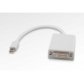 ADAPTADOR MINI-DISPLAY PORT A DVI VE-569 ICHIBAN BLISTER