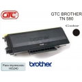 TONER ALT P/BROTHER TN580/650 GLOBAL