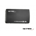 CARRY DISC 2.5 SATA USB 2.0 NETMAK NM-CARRY