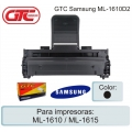 TONER ALT P/SAMSUNG ML 1610 GTC