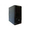 GABINETE SFX KIT 543 BLACK C/ FUENTE 500 -SOLO EN PC
