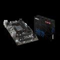 MOTHER MSI FM2+ A68HM-E33 V2 AMD
