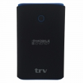 POWER BANK TRV ION/LITIO 7800 MA TIPO BBP002