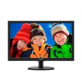 MONITOR LED 18.5 PHILIPS 193V5LSB2/77/55
