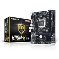 MOTHER GIGABYTE H110M-H 1151 DDR4 VGA/HDMI 889523003633