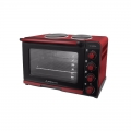 HORNO ELECTRICO ULTRACOMB CAFE 54 LTS UC-54CLC