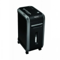DESTRUCTORA DE DOCUMENTOS FELLOWES 99MS