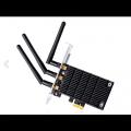 PLACA DE RED WIRELESS PCIX ARCHER T8E 1750MB 3 ANT TP LINK