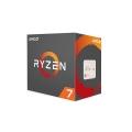CPU AMD AM4 RYZEN 7 1700X X8 3.8GHZ MAX TURBO 16MB