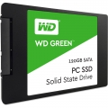SSD 120GB WD GREEN SATA III 2.5