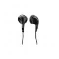 AURICULAR IN EAR C/MIC MAXELL REFLECTIVO BLANCO/LIMA REFLEKT