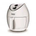 FREIDORA S/ ACEITE AIRFRYER PEABODY PE-AF605 NEGRA/BLANCA