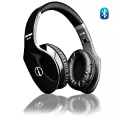 AURICULAR IMEXX RHYTHMZ BLU HD OVER EAR TOUCH BLUETOOTH NEGRO IME-22815