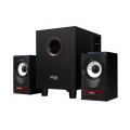 PARLANTES 2.1 OVERTECH OUTLET 2 CAJAS