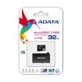 MEMORIA MICRO SD 32 GB ADATA CLASE 4 CON LECTOR OTG