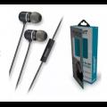 AURICULAR C/MICROFONO CIRKUIT PLANET IN EAR BOX RETAIL CKP-EP06