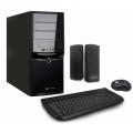 GABINETE KIT TEC+MOUSE FUENTE 500W DATAVISION DT-500 SIN PARLANTE