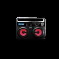 PARLANTE PORTATIL BOOMBOX RCA 600W BT/USB/AUX RSICON
