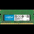 MEMORIA SODIMM DDR4 4GB/2400 CRUCIAL