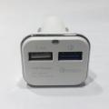 CARGADOR USB TABLET/CELULAR C/CABLE 220V CH12 2AMP AITECH