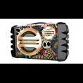 PARLANTE PORTATIL BT/USB/AUX/30W STROMBERG CARLSON DS-13 KZ-10-DS13
