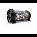 PARLANTE PORTATIL BLUETOOTH STROMBERG CARLSON 45W DS-60DJ
