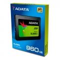 SSD 960GB ADATA SU650 SATA III