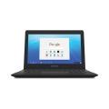 CHROMEBOOK BGH G1160 11.6 PULG/2GB/16GB SSD/QUAD CORE 1.7GHZ/CHROME OS