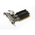 VGA ZOTAC GEFORCE GT710 ZONE EDITION 1GB DDR3 64-BITS PCI-E VGA-DVI-HDMI ZT-71301-20L