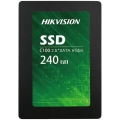 SSD 240GB HIKVISION 2.5 C100 HS-SSD-C100/240G