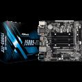 MOTHER ASROCK J5005-ITX + CPU INTEL PENTIUM 2.8GHZ DDR4 VGA HDMI