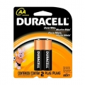 PILAS ALCALINAS DURACELL AA BLISTER X2 UNI