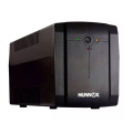 UPS HUNNOX 650VA LED C/USB