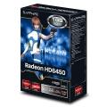 VGA SAPPHIRE HD 6450 1GB DDR3 100322L