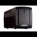 UPS HUNNOX 850VA LED C/USB