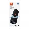 PARLANTE JBL FLIP 4 BLACK 11000050179