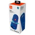 PARLANTE JBL FLIP 4 BLUE 11000050185