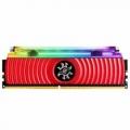 MEMORIA ADATA XPG SPECTRIX 8GB 3200MHz RED AX4U320038G16-SR80