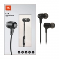 AURICULAR JBL IN EAR UNIVERSAL ONE BUTTON REMOTE 11000050078