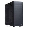 GABINETE OVER OV-705 C/FUENTE 500W SOLO EN PC