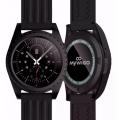 SMARTWATCH MYWIGO BLACK MWG-HR20-B ANDROID/IOS