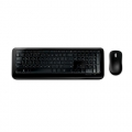 TECLADO + MOUSE MICROSOFT WIRELESS 850 PY9-00004
