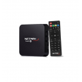 SMART TV BOX NETMAK QUAD/2GB/16GB/7.1 NM-TVBOX2