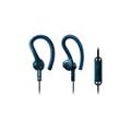 AURICULAR IN EAR C/MICROFONO PHILIPS SHQ1405BL/00 AZUL
