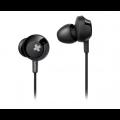 AURICULAR IN EAR C/MICROFONO PHILIPS SHE4305BK/00 NEGRO