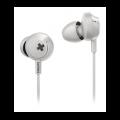 AURICULAR IN EAR C/MICROFONO PHILIPS SHE4305WT/00 BLANCO