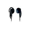 AURICULAR IN EAR PHILIPS SHE1350/00 NEGRO