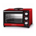HORNO ELECTRICO ULTRACOMB 28 LTS. UC-28A